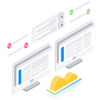 Unlock next-level workforce analytics icon